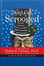 Dont Get Scrooged
