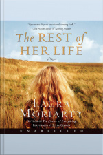 The Rest of Her Life CD