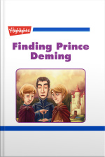 Finding Prince Deming