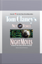 Tom Clancys Net Force #3: Night Moves