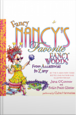 Fancy Nancys Favorite Fancy Words