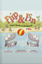 Flip  Fin: Super Sharks to the Rescue!