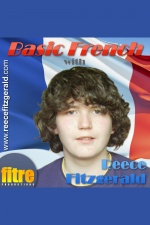Basic French With Reece Fitzgerald