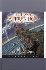 The Last Apprentice: Rise of the Huntress (Book 7)