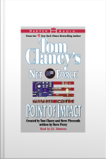 Tom Clancys Net Force #5:Point of Impact