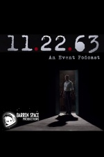 11.22.63 An Event Podcast | A Fan Podcast For Hulus 11.22.63 Series From Stephen King And J.j. Abrams