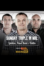 Sunday Triple M NRL