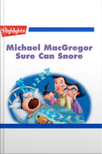 Michael MacGregor Sure Can Snore