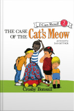 The Case of the Cats Meow