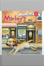 Marley: Marleys Big Adventure