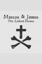 Marcos  James - The Lisbon Pirates