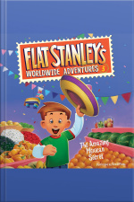 Flat Stanleys Worldwide Adventures #5: The Amazing Mexican Secret