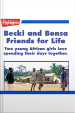 Becki and Bonsa: Friends for Life