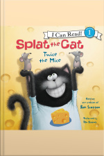 Splat the Cat: Twice the Mice