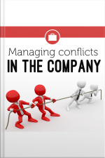 Managing Conflicts in the Company