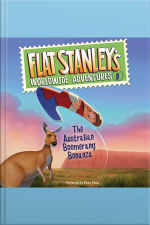 Flat Stanleys Worldwide Adventures #8: The Australian Boomerang Bonanza UAB