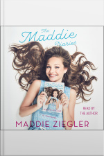 The Maddie Diaries: My Story