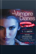 The Vampire Diaries: Stefans Diaries #5: The Asylum