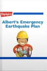 Alberts Emergency Earthquake Plan