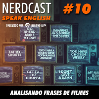 Speak English 10 - Analisando frases de filmes