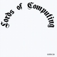 Lords of Computing Podcast