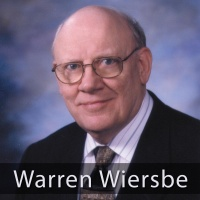 Warren Wiersbe Podcast