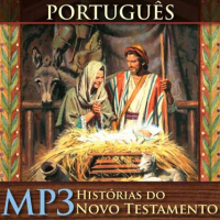 Histórias Do Novo Testamento | Mp3 | Portuguese