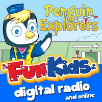 Penguin Explorers
