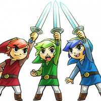 podcast 4 Triforce Heroes
