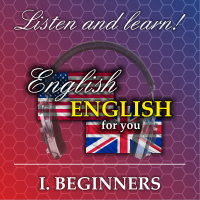 English For You I - Beginners