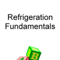 Basic Refrigeration 101