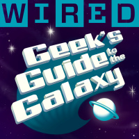 Geeks Guide To The Galaxy - A Science Fiction Podcast