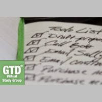 Gtd Virtual Study Group