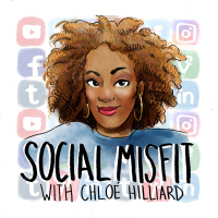 Social Misfit With Chloé Hilliard