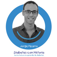 #1 Orígenes de la diabetes