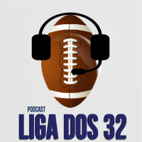 Ep #152 - Brees, Rodgers, AFC equilibrada e mais!