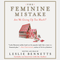 The Feminine Mistake CD