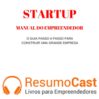 073 Startup, Manual do empreendedor