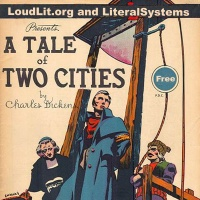 a Tale Of Two Cities Audiobook (audio Book)
