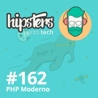 PHP Moderno – Hipsters #162
