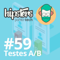 Testes A/B – Hipsters #59