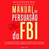Manual da persuasão do FBI