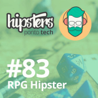 RPG hipster – Hipsters #83