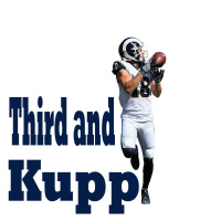 3rd and Kupp -S1E2