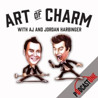 The Art Of Charm | Social Science | Cognitive Psychology | Confidence | Relationship Advice | Behavioral Economics | Producti