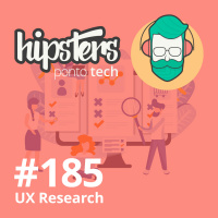 UX Research – Hipsters #185