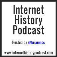 194. The History of the ISP Industry With Sonics Dane Jasper