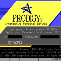 11. (Ch 3.1) CompuServe, Prodigy, AOL and the Early Online Services