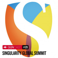 #128 - Singularity Global Summit