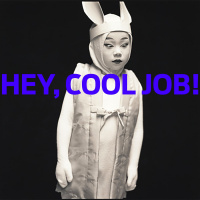 Hey, cool job! Episode 5: Porn Star, Asa Akira